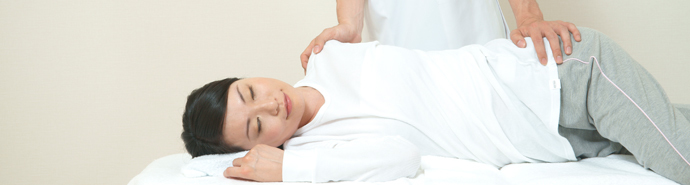 ARS京王橋本店の腰痛対策3つのこだわり