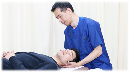 肩こり・腰痛対策